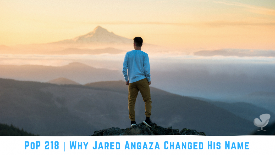 Jared Angaza