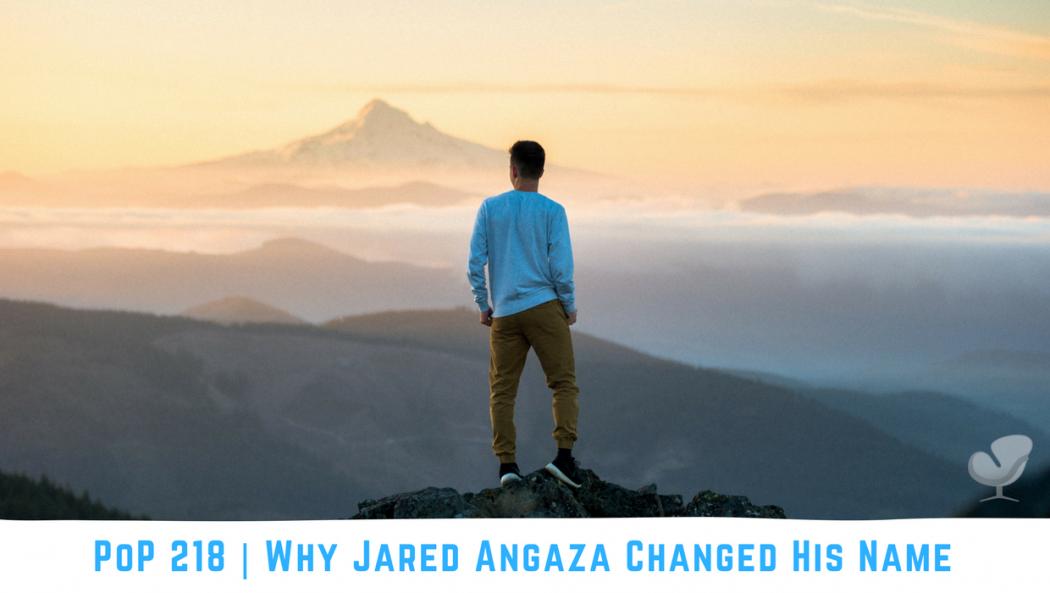 Jared Angaza