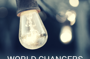 WORLD CHANGERS CHALLENGE PROMO CARD JOIN
