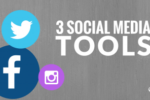 A Guide On 3 Invaluable Social Media Tools (With Screenshots)