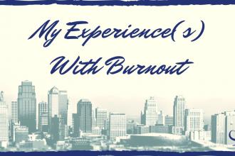 Burnout in private practice