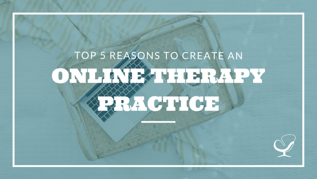 Online therapy practice
