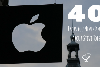 Facts You Never Knew About Steve Jobs