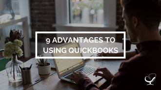 9 Advantages To Using QuickBooks