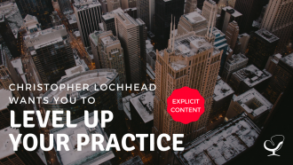 Christopher Lochhead Wants You To Level Up Your Practice
