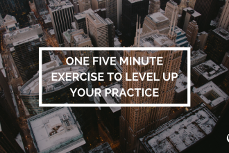 Level Up Your Practice