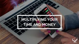 Multiplying time and money