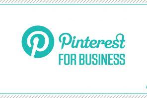 Business Pinterest Account