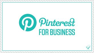 Business Pinterest Account