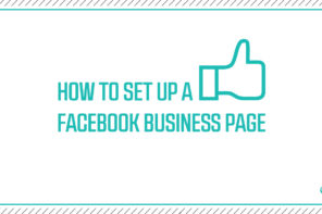How to Set Up a Facebook Business Page in Under 5 Minutes