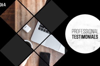 Should you have professional testimonials on your website?