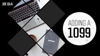 Adding 1099 to your practice