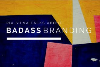 Badass branding
