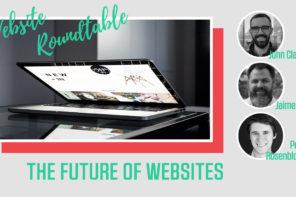 Website Roundtable