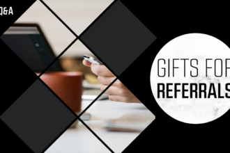 Gifts for Referrals