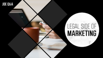 Legal & Marketing