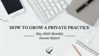 How to Grow a Private Practice