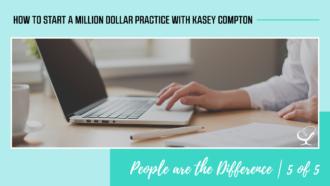 Million-Dollar Podcast Series(5)