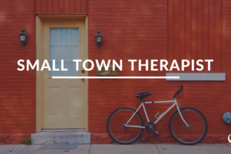 Small Town Therapist