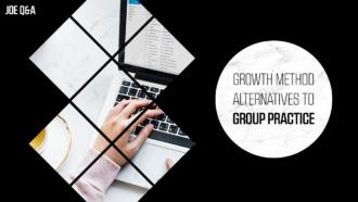 Growth Methods