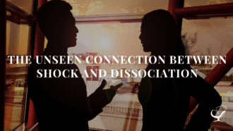 The Unseen Connection Between Shock and Dissociation