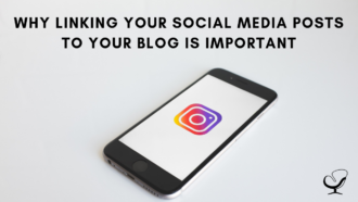 Why Linking Your Social Media Posts To Your Blog Is Important