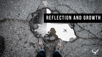 Reflection and Growth