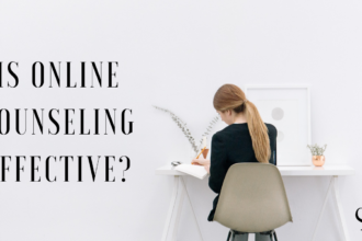 Is Online Counseling Effective?