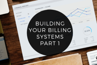 Building Your Billing Systems Part 1