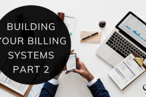 Building Your Billing Systems: Part 2