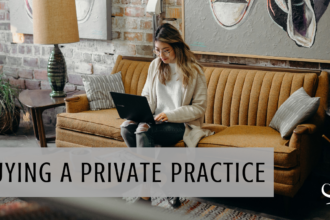 Buying A Private Practice