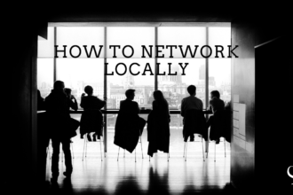 How to Network Locally