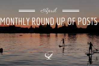 Monthly Round Up Of Posts: April 2019