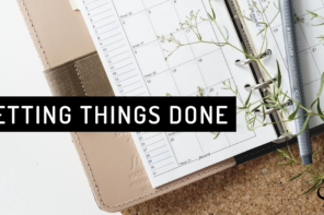 Getting Things Done with David Allen