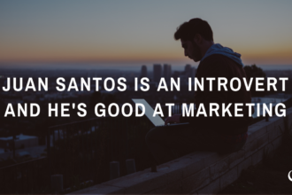 Juan Santos is an Introvert and He's Good at Marketing | PoP 380