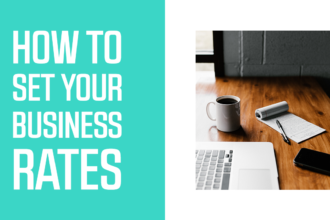 How to Set Your Business Rates