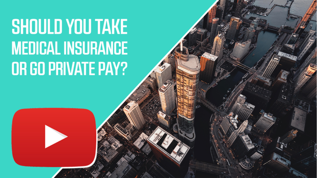 Should You Take Medical Insurance or Go Private Pay?