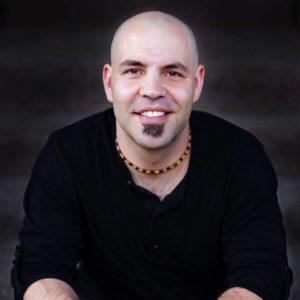 Corey Poirier