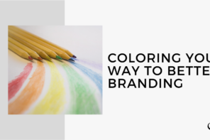 Coloring Your Way to Better Branding | MP 17