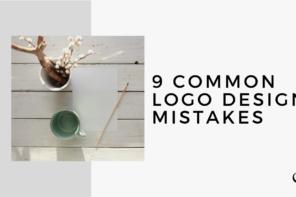 9 Common Logo Design Mistakes | MP 18