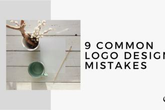 9 Common Logo Design Mistakes | MP 18