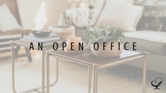 An Open Office