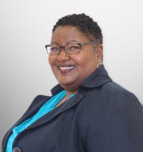 Dr.Bernice Patterson
