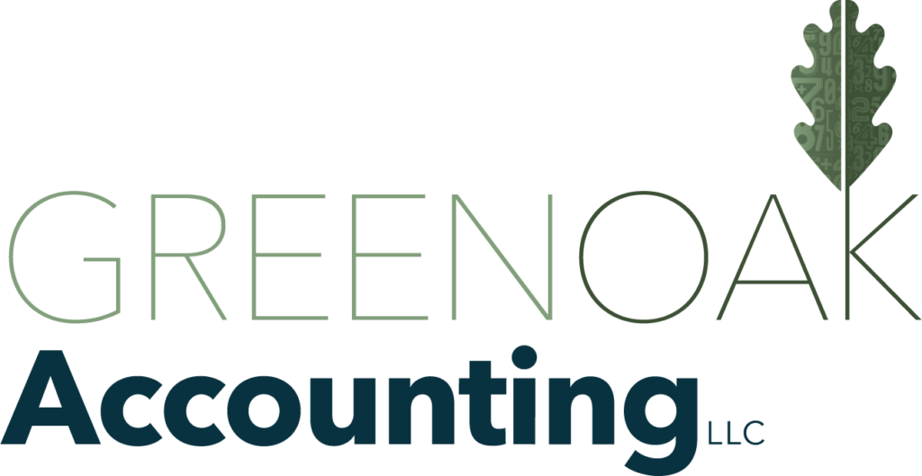 Green Oak Accounting
