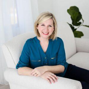 Briana Leach
