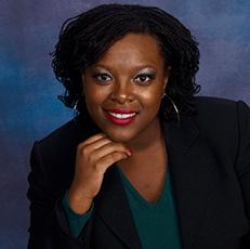 Dr. Connie Omari