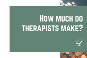 How Much Do Therapists Make?