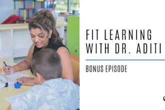 Fit Learning with Dr. Aditi