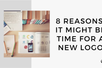 8 Reasons It Might Be Time for a New Logo | MP 44