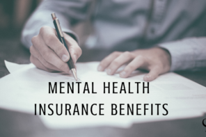 Mental Health Insurance Benefits: What is the Difference Between Out-of-Network vs. In-Network Providers?